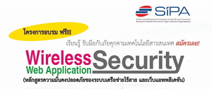 Wireless and Web Application Security