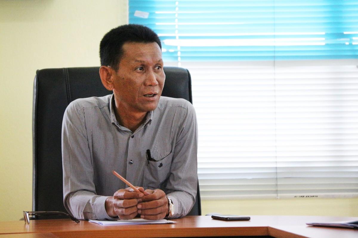 กปภ.สาขาชลบุรี (พ) จัดกิจกรรม Morning Talk ประจำเดือนธันวาคม 2562